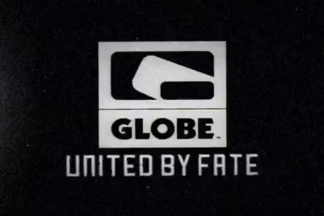globe united by fate