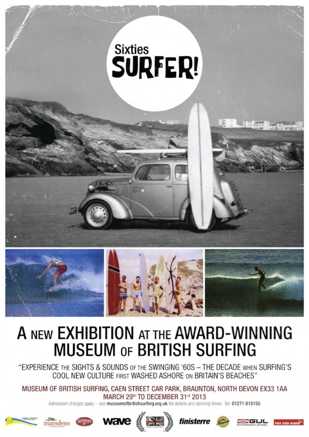 Sixties SURFER!
