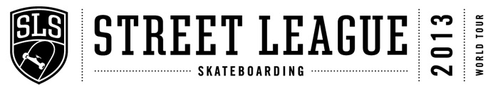 Street League Skateboarding Website