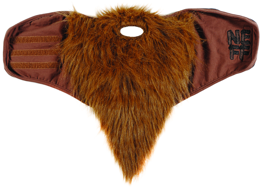 neff-bearded-mask-brown