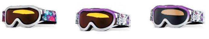 loola snow goggles