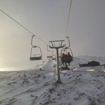 Skiing Scotland, Snowboarding Scotland