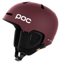 POC Fornix Helmet - Copper / Red